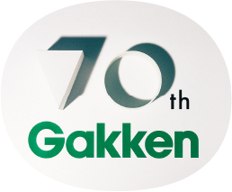 Gakken70th